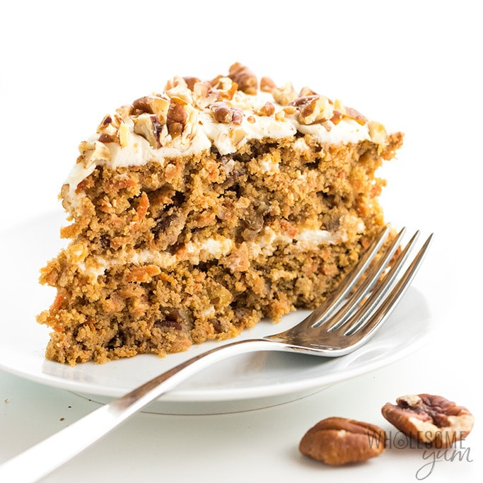 wholesomeyum-low-carb-keto-sugar-free-carrot-cake-recipe-3